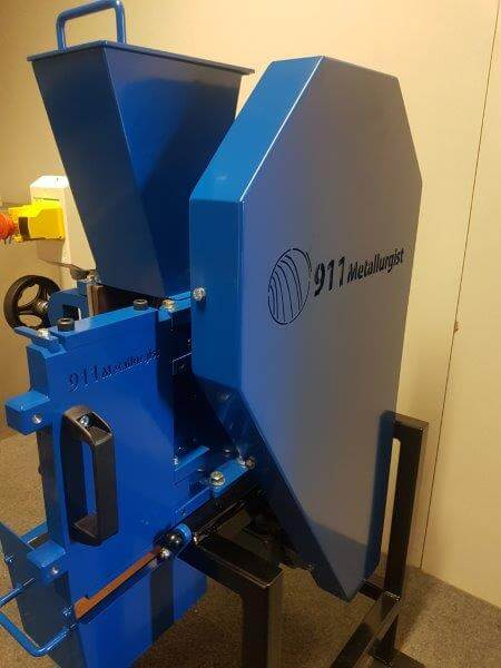 laboratory jaw crusher (9)