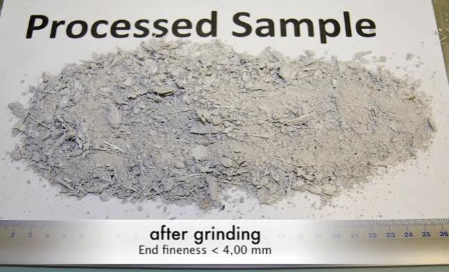 granite crusher