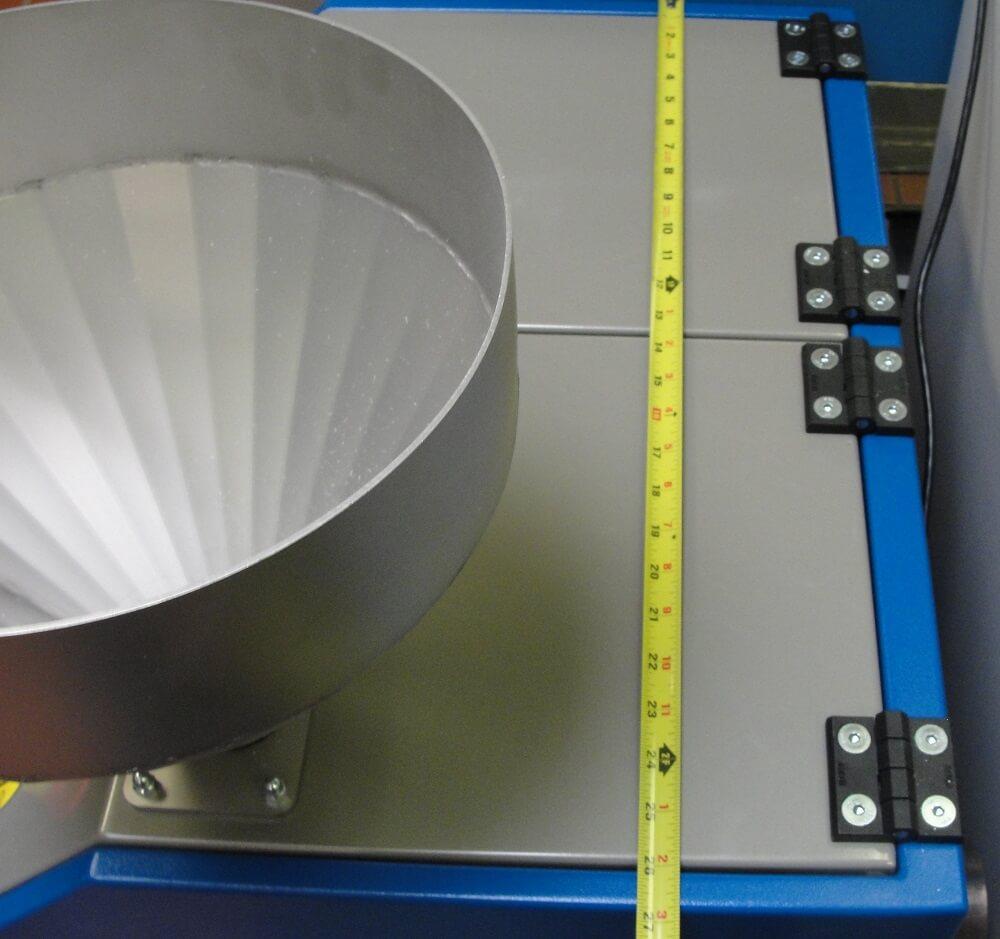 rotary sample splitter (3)