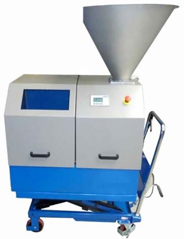 rotary-sampler