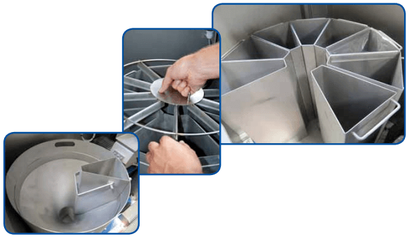 Sample Splitters & Dividers