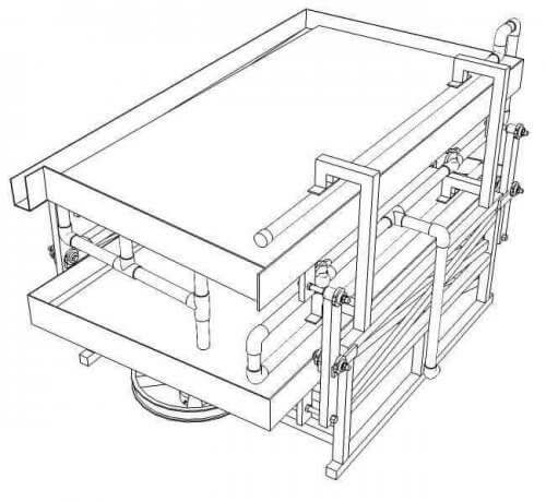 double-decker-shaker-table-design