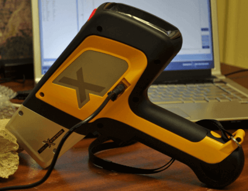 XRF Analyzer Equipment for Sale