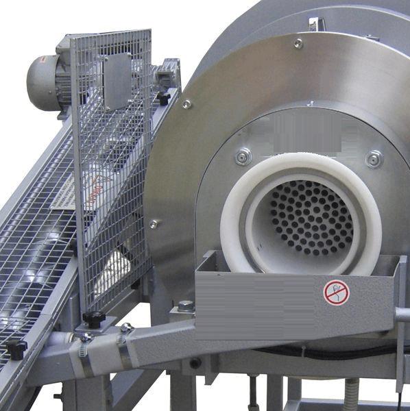 1-2 tpd ball mill capacity