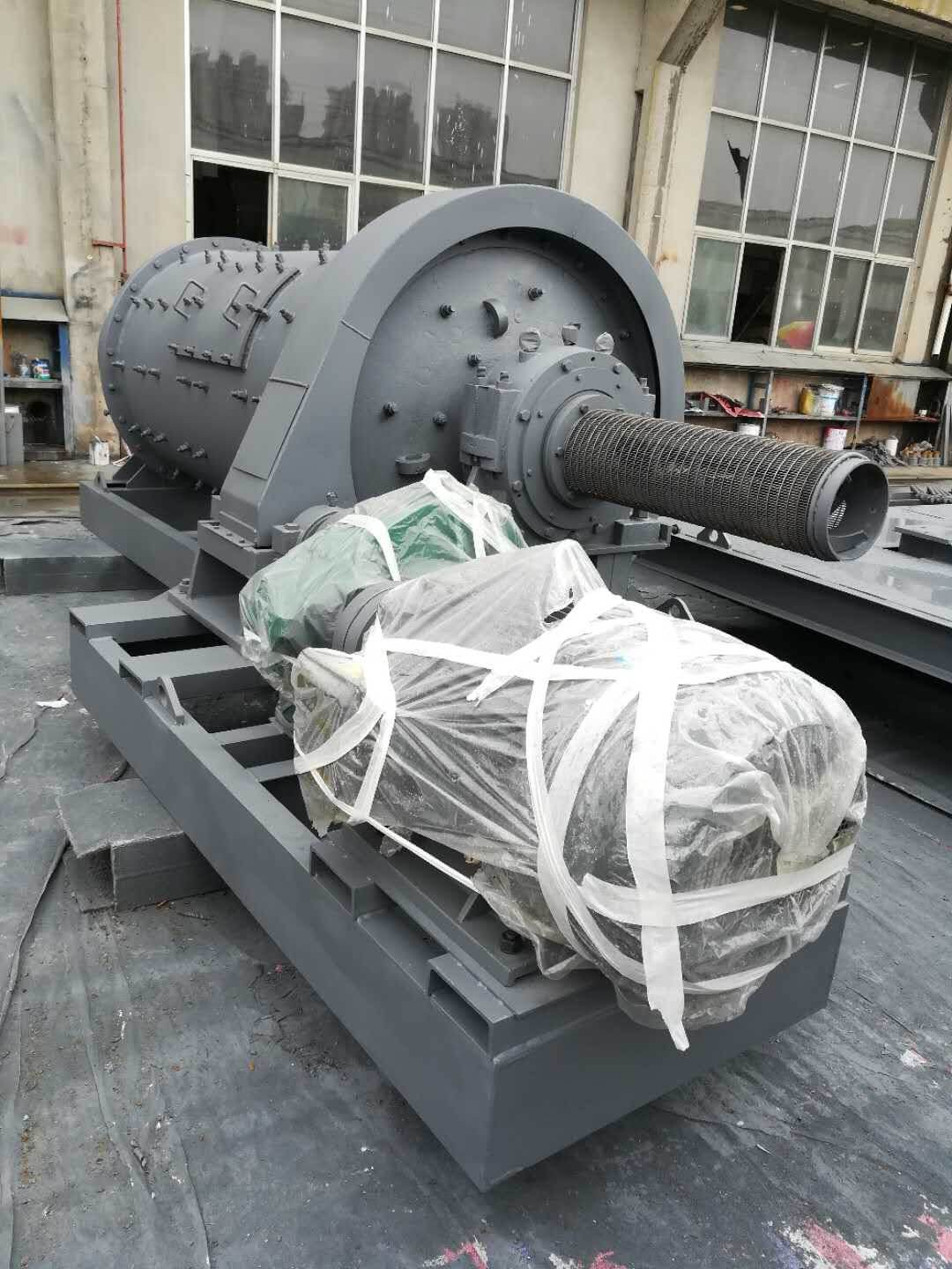 Ball Mill Grinding Mathematics and Control Engineering of Grinding Technology