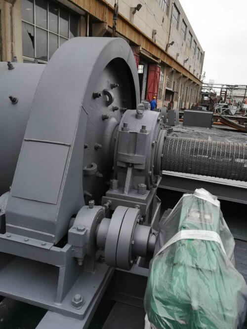 ball mill (2)