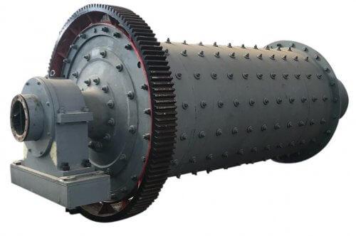 ball mill fabrication (1)