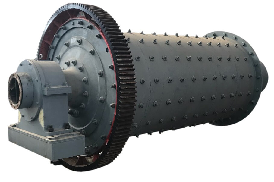 ball mill fabrication (1)
