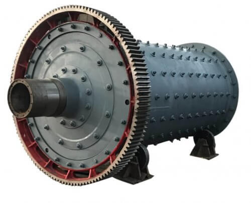 ball mill fabrication (2)