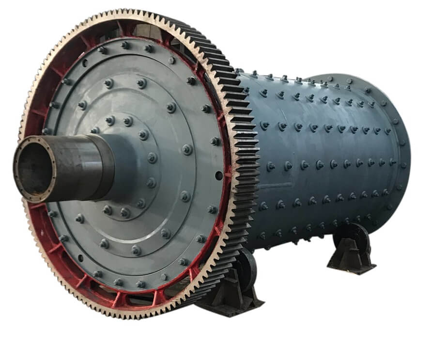 ball mill fabrication (2)
