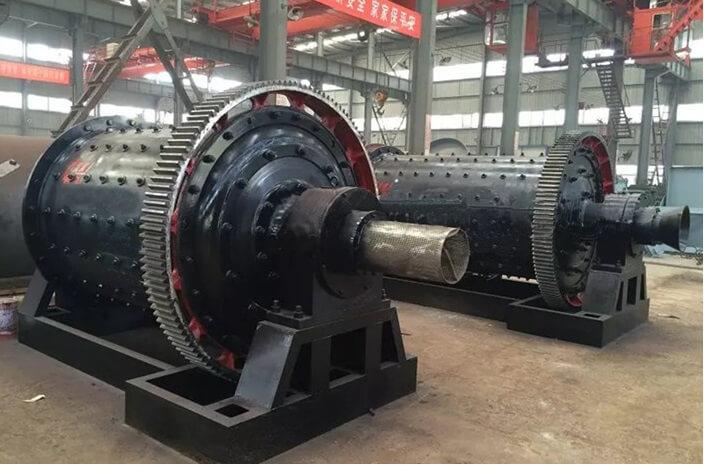 ball mills (2)