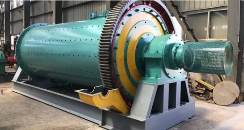 ball mills with trommel (2)