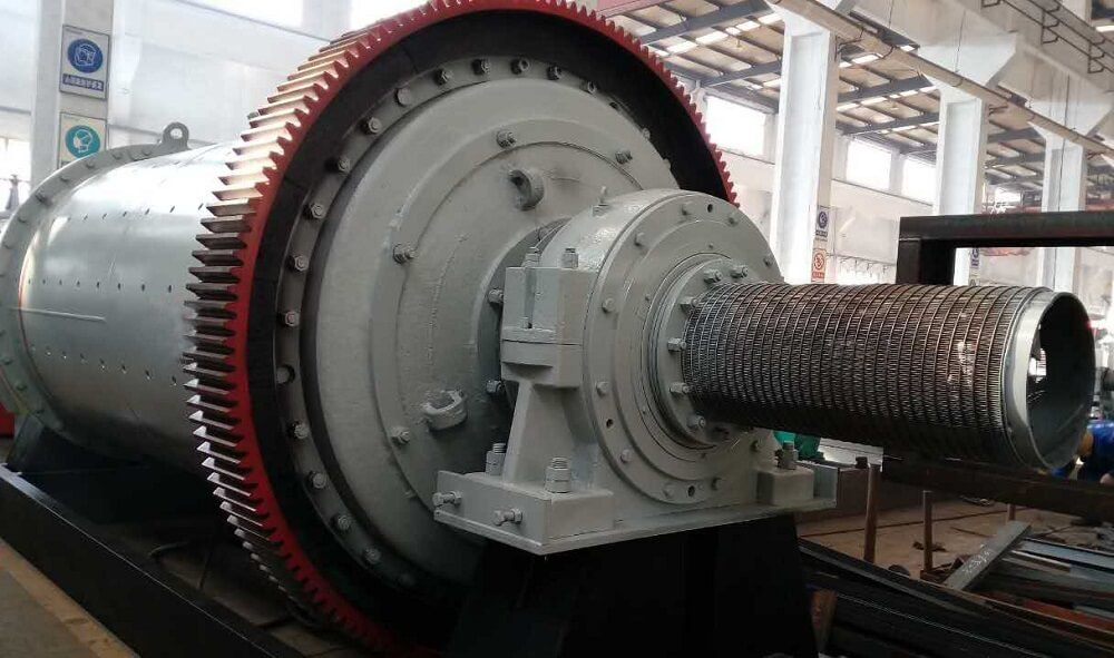 ball mills with trommel (3)