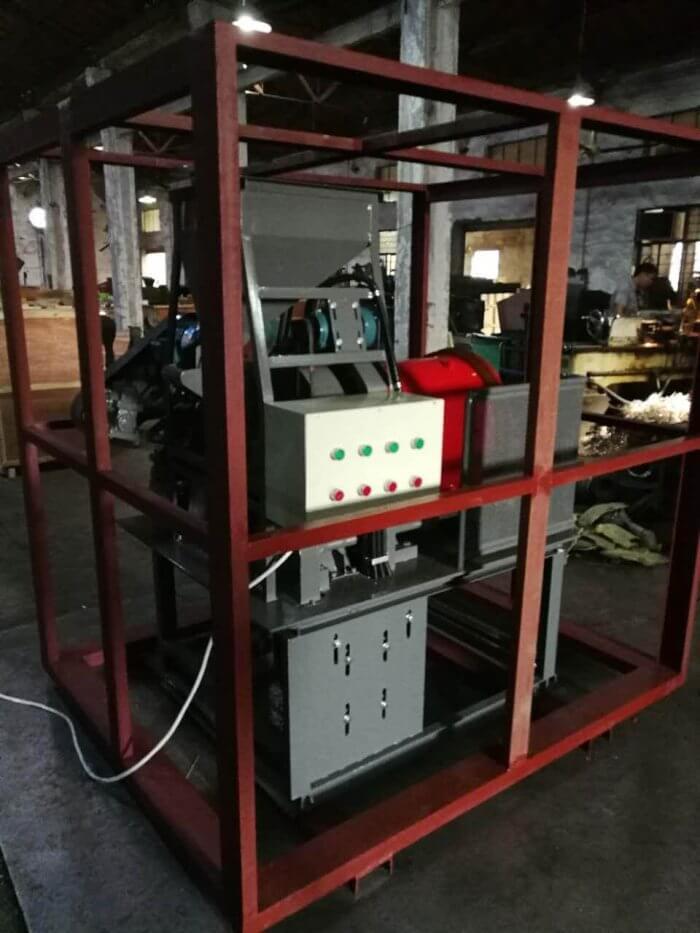 small pilot plant ball mill (1)