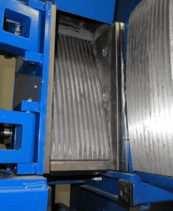 100mm laboratory jaw crusher