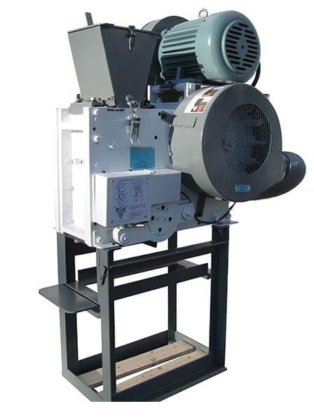 high capacity & reduction ratio jaw crusher (13)
