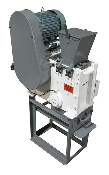 high capacity & reduction ratio jaw crusher (14)