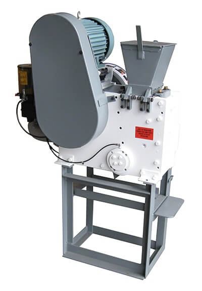 high capacity & reduction ratio jaw crusher (18)