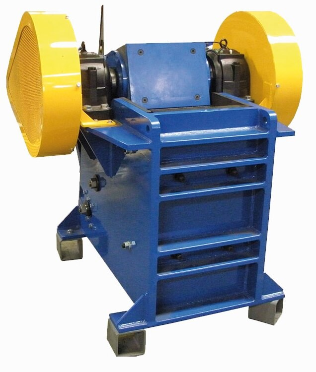 jaw crusher better that terminator