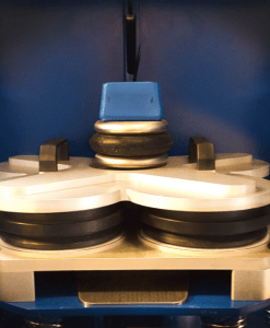 ring mill pulveriser