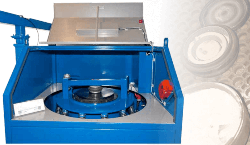 Laboratory Sample Pulverizers
