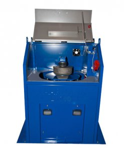 standard ring mill 250