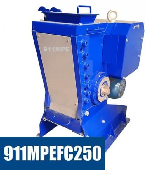 jaw crusher better than terminator