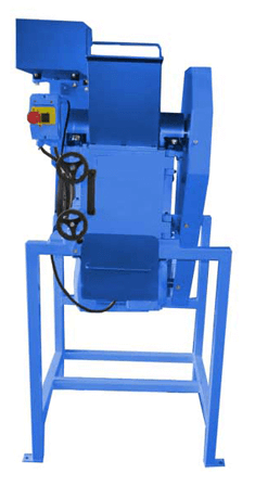 laboratory jaw crusher 200