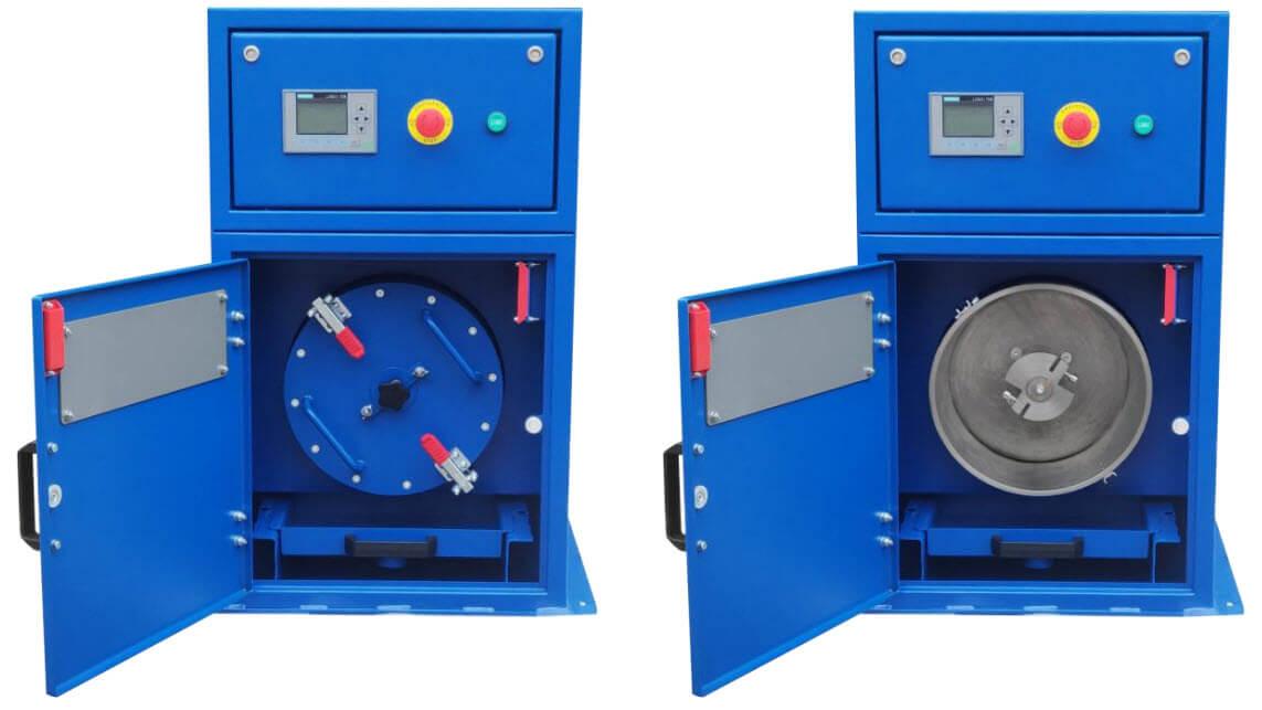 abrasion-index-testing equipment