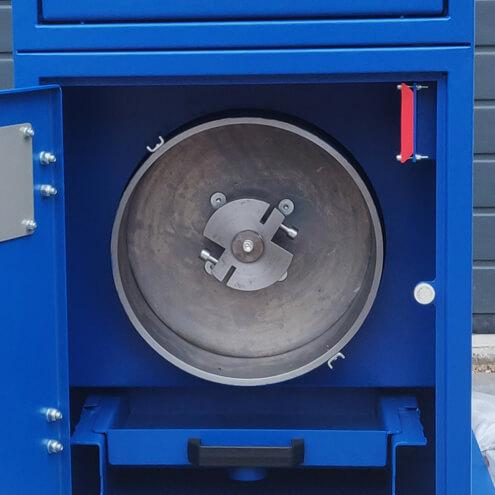inside abrasion-index-tester