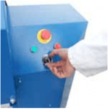 lab_ball_mill_controller