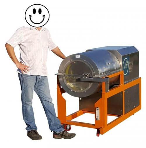 gravity mining multi-gravity separator (3)