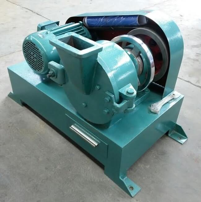 laboratory disk pulverizer (3)
