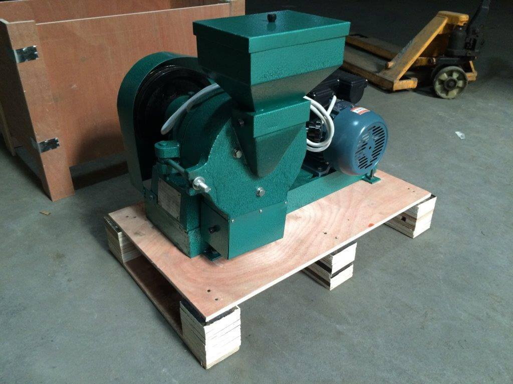 laboratory pulveriser (4)