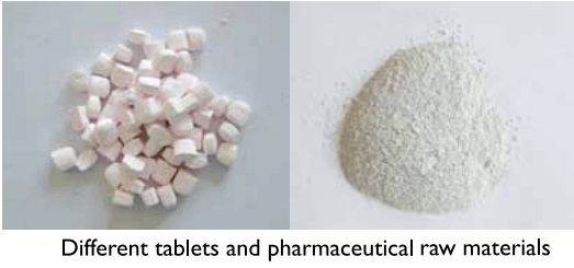 mortar grinder mill tablet pharma