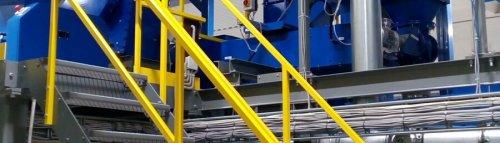 automated bulk bag sampling station (2)