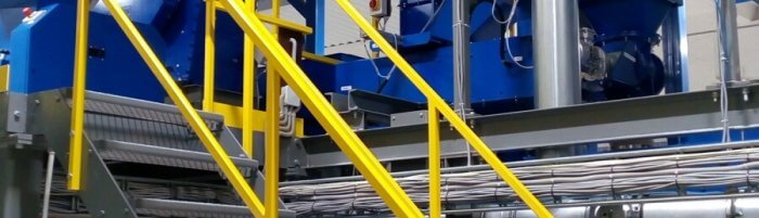 automated bulk bag sampling station (2)