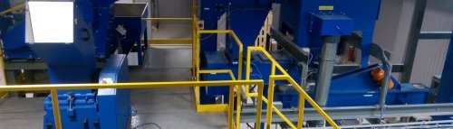 automated bulk bag sampling station (3)
