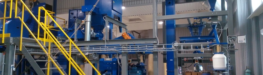 automated bulk bag sampling station (4)