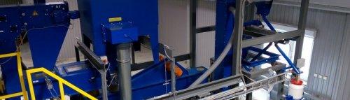 automated bulk bag sampling station (8)