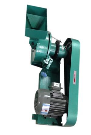 disk grinder for laboratory (1)