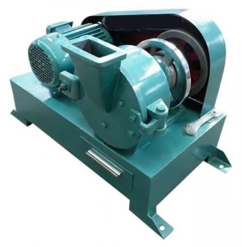 laboratory sample grinder