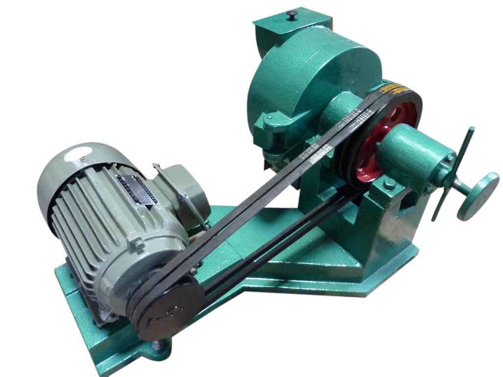 laboratory sample grinders (2)