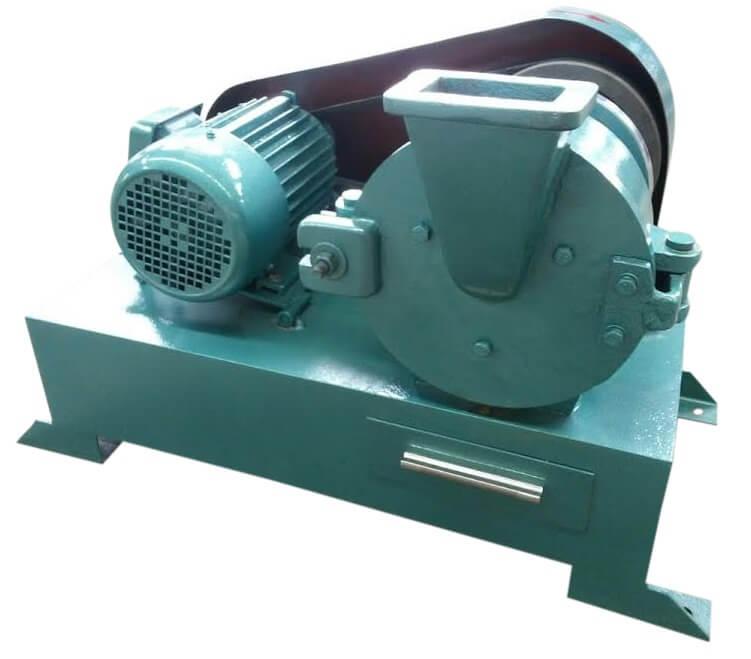 laboratory sample grinders (3)