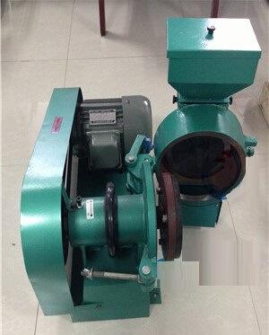 sample disk grinder