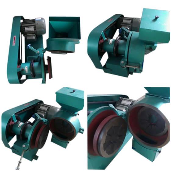 sampler grinder