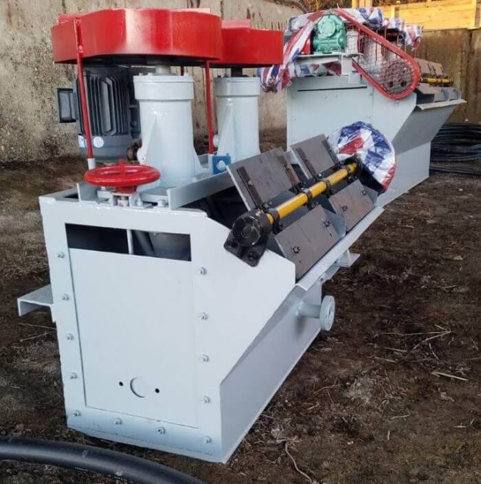 flotation machines (2)