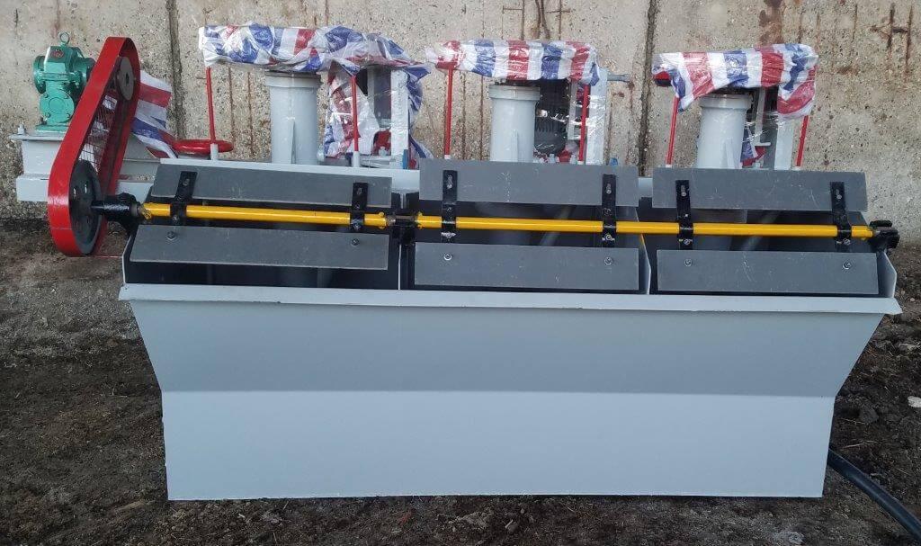 flotation machines (5)