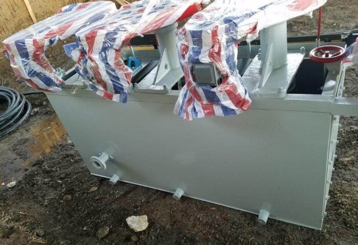 flotation machines (7)