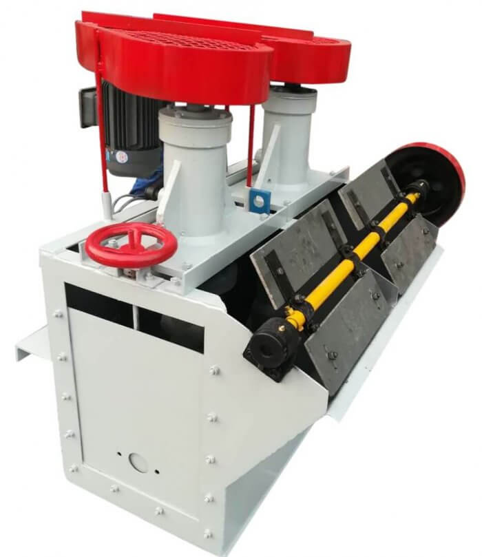 gold flotation machine